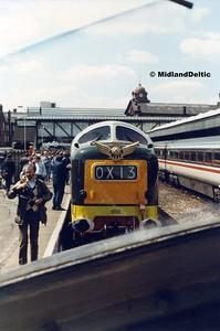 D9000, Nottingham, 04-06-1989