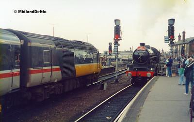 BR(LMS) 45596, Derby, 04-06-1989