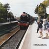 BR(LMS) 45596, Long Eaton, 04-06-1989