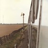 Somersault Distant, Skegness Branch, 14-04-1990