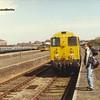 20031, 47406, DMU, 47407, Skegness, 14-04-1990