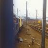 60022+31418, Whitehall Junction,  28-12-1991