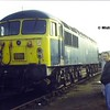 56008, Leicester Depot, 06-09-1992