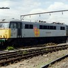 87101, Basford Hall Yard, 21-08-1994