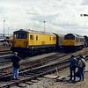 73006, Basford Hall Yard, 21-08-1994