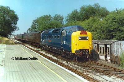 55015 (55001), Butterley, 30-07-1994