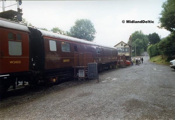 Gwilli Railway, 05-06-1998