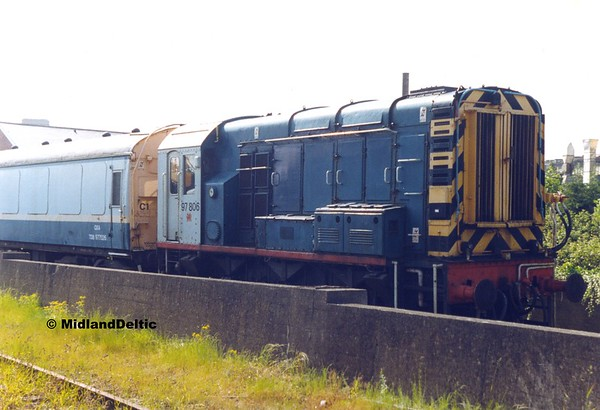 BR Class 01-17 (Shunters and Trip Locos)