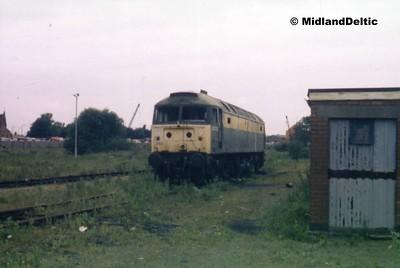 47352, Frodingham, 19-06-1999