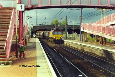 66110, Coatbridge Central, 16-09-2000