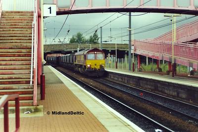 66036, Coatbridge Central, 16-09-2000