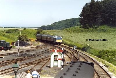 D5207, Weybourne, 10-06-2000