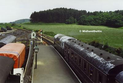 D5386, Weybourne, 10-06-2000
