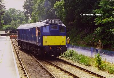 D5207, Holt, 10-06-2000
