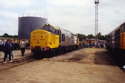 37906, Old Oak Common, 05-08-2000