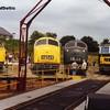 D1023, D821, D832, D70xx, Old Oak Common, 05-08-2000