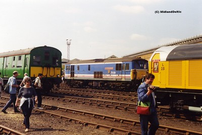 306017, 73129, L25, Old Oak Common, 05-08-2000