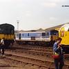 306017, 73129, L25, Old Oak Common, 05-08-2000