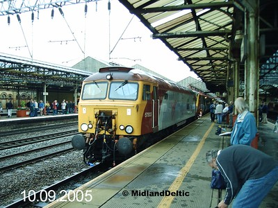 57303, Crewe, 10-09-2005