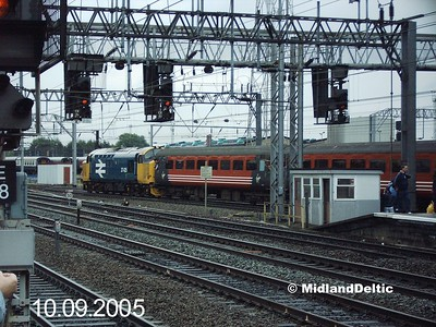 37425, Crewe, 10-09-2005