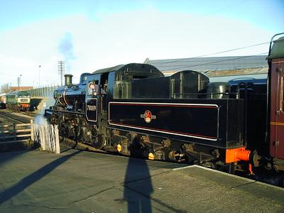 78019, Loughborough Central, 11-12-2005