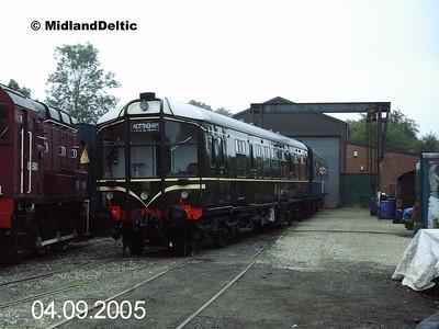 MRC Diesel Gala, 04-09-2005