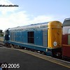20001, Swanwick Junction, 04-09-2005