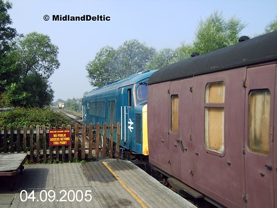 45041, Butterley, 04-09-2005