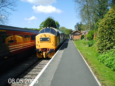 37190, Crowcombe Heathfield, 8-5-2005