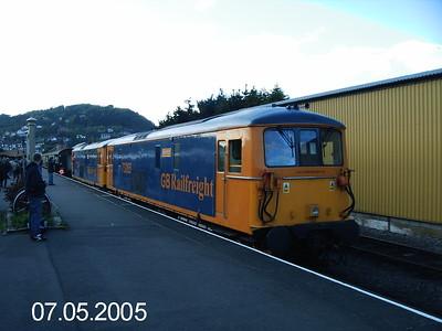 73205, 73204, Minehead, 07-05-2005