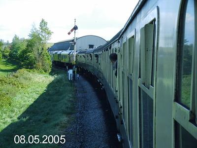 D7523, 45112, 50007, Williton, 8-5-2005