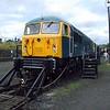 56006, Barrow Hill, 09-07-2006