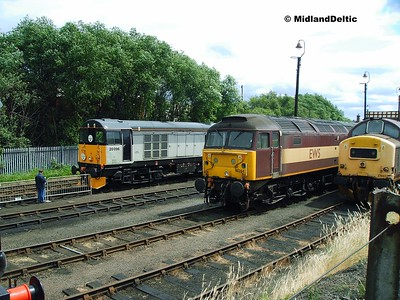 20096, 47744, 37667, Barrow Hill, 09-07-2006
