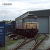 47707, Barrow Hill, 09-07-2006