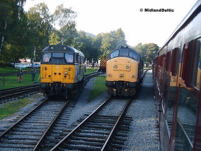 31270, 37152, Rowsley South, 23-09-2006