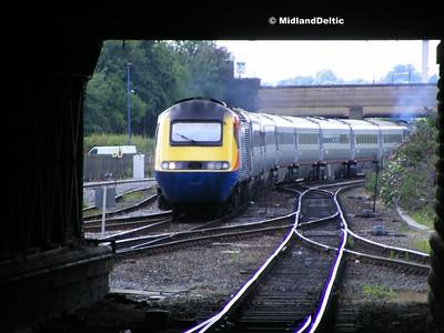 43058, Nottingham, 24-07-2009