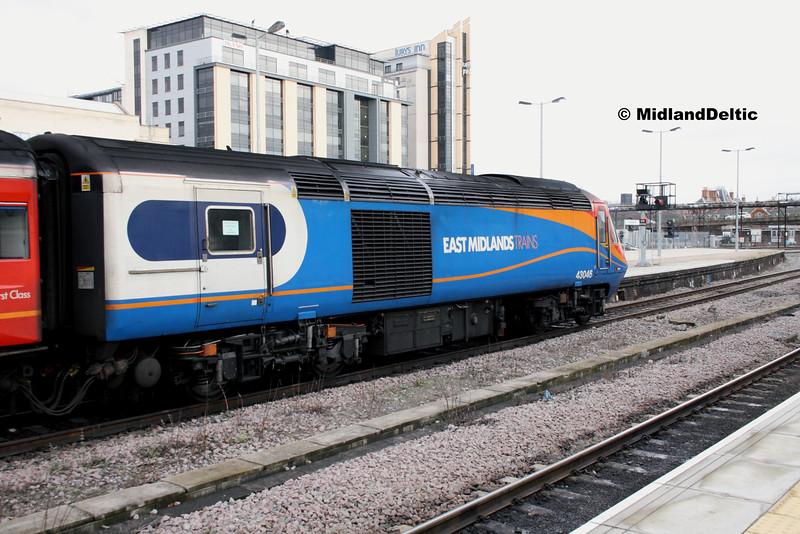 43046, Nottingham, 12-01-2016