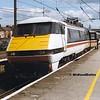 91001, Grantham, 30-05-1989