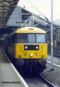 862xx, Crewe, 1987?