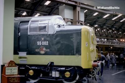 55002, NRM York, 1987?