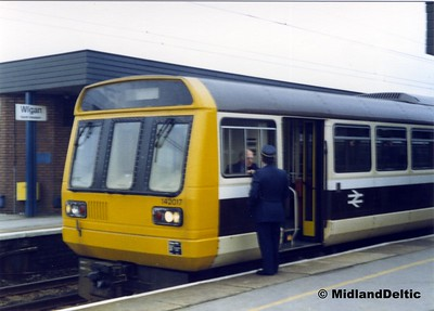 142017, Wigan North Western, 1987?