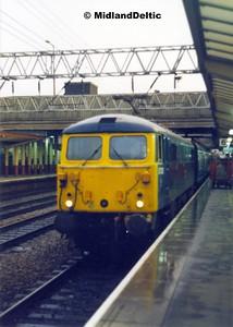 87035(?), Crewe, 1987?
