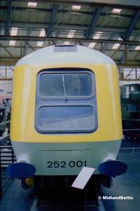 41001, NRM York, 1987?