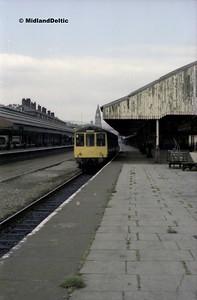 Class 104, Bolton, 1987?
