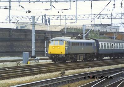 85013, Crewe, 1987