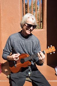 Street Music, Santa Fe