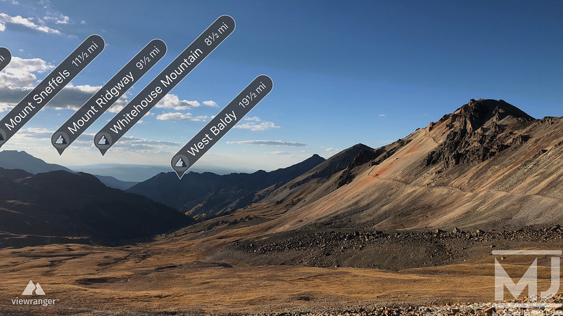 Taken with ViewRanger Skyline - Compass Heading : 312°, Version : 8.6.4(434), Field of View : 63.3, Device : iPhone10,2(11.4.1)