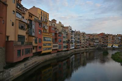 Barcelona and Catalunya Sep 2016