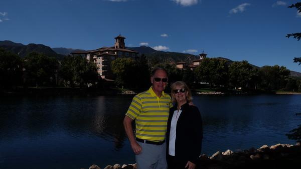Trip to Colorado and New Mexico