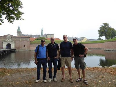 Kronborg Slot, Elsinore